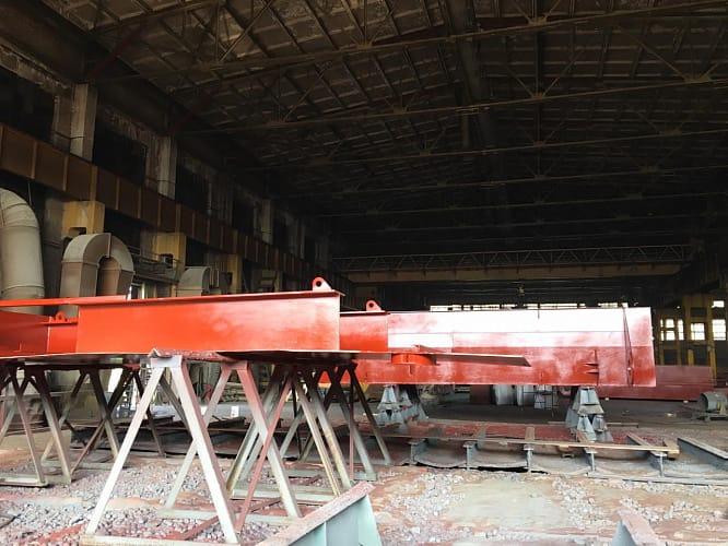 череповецкий завод металлоконструкций банкротство